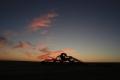 il-gobbo-volante-al-tramonto