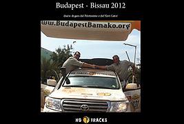 Budapest – Bissau 2012