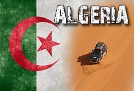 Algeria – 8 Video
