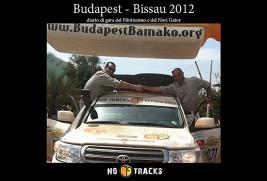 ebook – Budapest – Bissau 2012