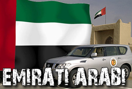 Emirati Arabi – 2 Video