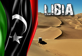 Libia – 10 Video