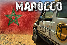 Marocco – 2 Video