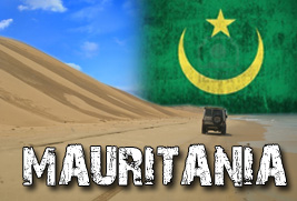 Mauritania – 10 Video