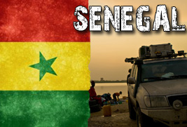 Senegal – 4 Video