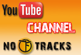 NoTracks – Canale YouTube