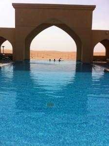 piscina tilal